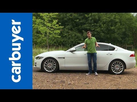 Jaguar XE saloon review – Carbuyer  Video  Description The Jaguar XE marks the British brand's return to the fiercely competitive compact executive saloon class. The last model it fielded here was the Ford Mondeo-based Jaguar X-Type, which didn't exactly cover itself in glory. For t...
