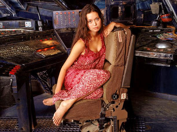 firefly tv show | Firefly' producer: A limited series reboot could be great