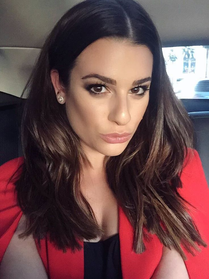 Only Lea Michele