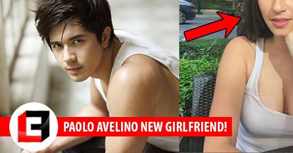 Paolo Avelino Introduces New Girlfriend Magugulat Kayo sa Kagandahan Ng Babaeng Ito