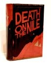 DEATH ON THE NILE: Agatha ChristieAgatha Christy, Book Wishlist, Club Hardcover, Rare Book, Abebook Offering, Out Of Prints Book, Cheap Textbooks, Crime Club, Book Details
