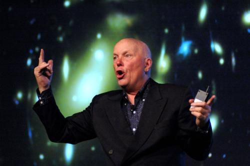 Former astronaut criticizes NASA's current course    ormer NASA astronaut Story Musgrave is neither happy nor excited about the current state of the space administration or about the commercial COTS (Commercial Orbital Transportation Services) program. He's not happy, and he's not afraid to say so.