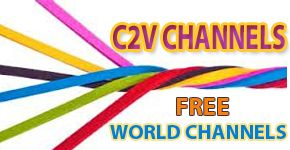 C2V Channels at Free ads
