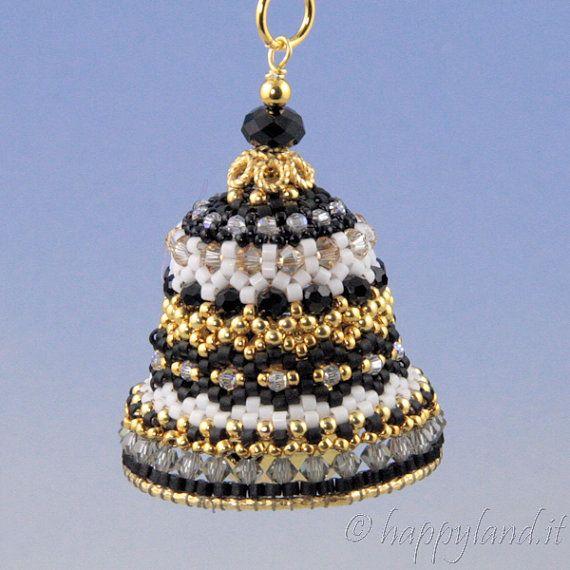 Queen-Glocken von Happyland87 auf Etsy