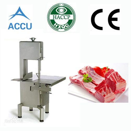bone and meat sawing machine