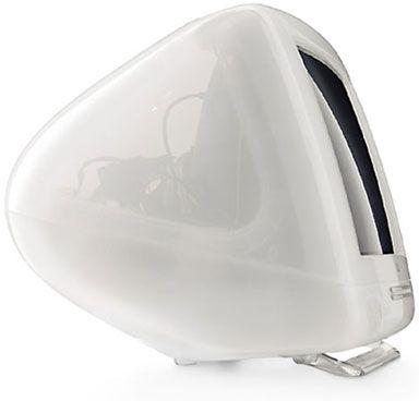 Mijn eerst echte computer de iMac G3 600Mhz Snow - Deze had ik nooit weg mogen doen ...