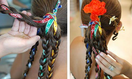 Penteados para o Carnaval - http://coisasdamaria.com/penteados-para-o-carnaval/