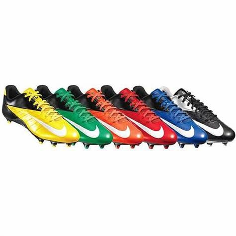 Adult NIKE Vapor Strike Low Cleats @Sports Authority
