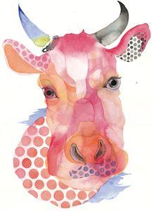 illustration | Cato Friend