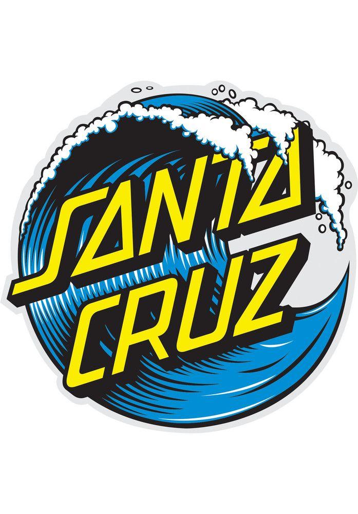 Santa-Cruz Wave-Dot-3 - titus-shop.com  #Misc. #AccessoriesMale #titus #titusskateshop