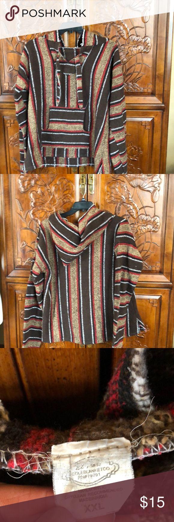Baja Jacket Great Condition Jackets & Coats