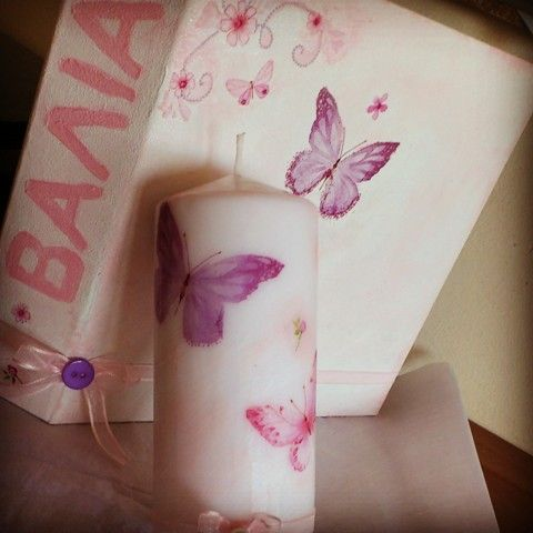 Butterfly party theme #party #decor #girl party theme #decoupage