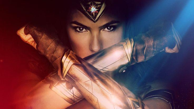 [Crítica] 'Wonder Woman'. La heroína que hace la leyenda