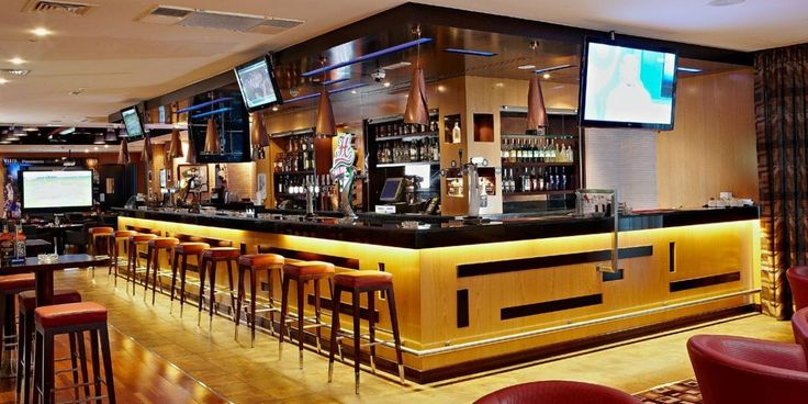 Dubai 2017/2018 - Hotel Citymax Bur Dubai 3*
