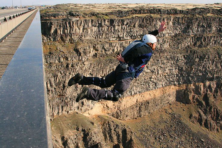 Are you looking for best bungee jumping locations in the world? Well, You have visited the right place to know about best bungee jumping locations.