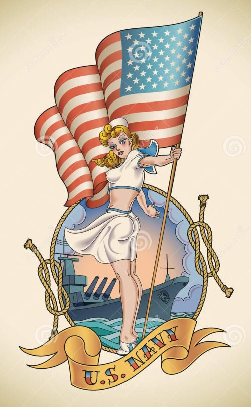 25 best ideas about us navy tattoos on pinterest us for Oif tattoo designs