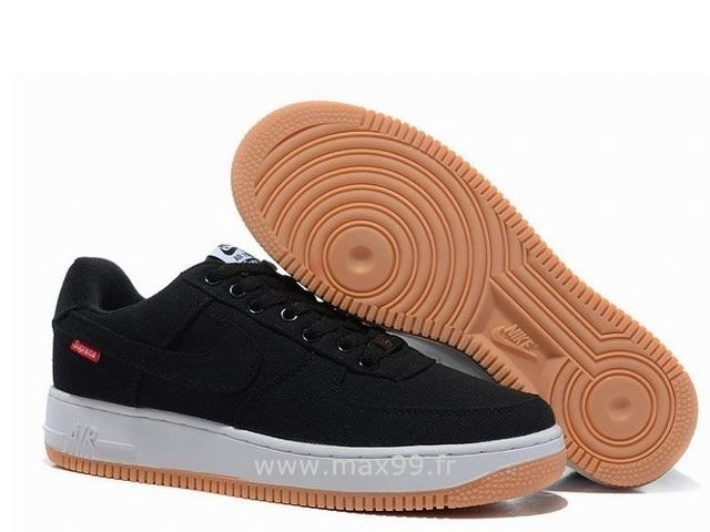 nike air force 1 homme noir hipster