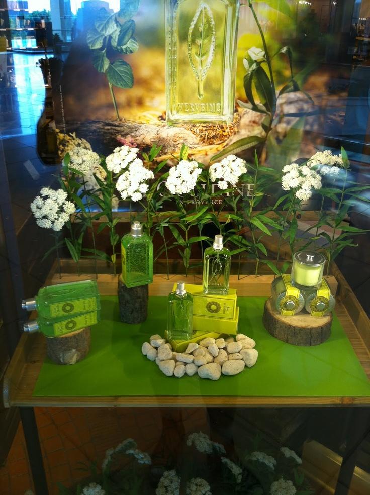 L'occitane ~ Excellent skincare products