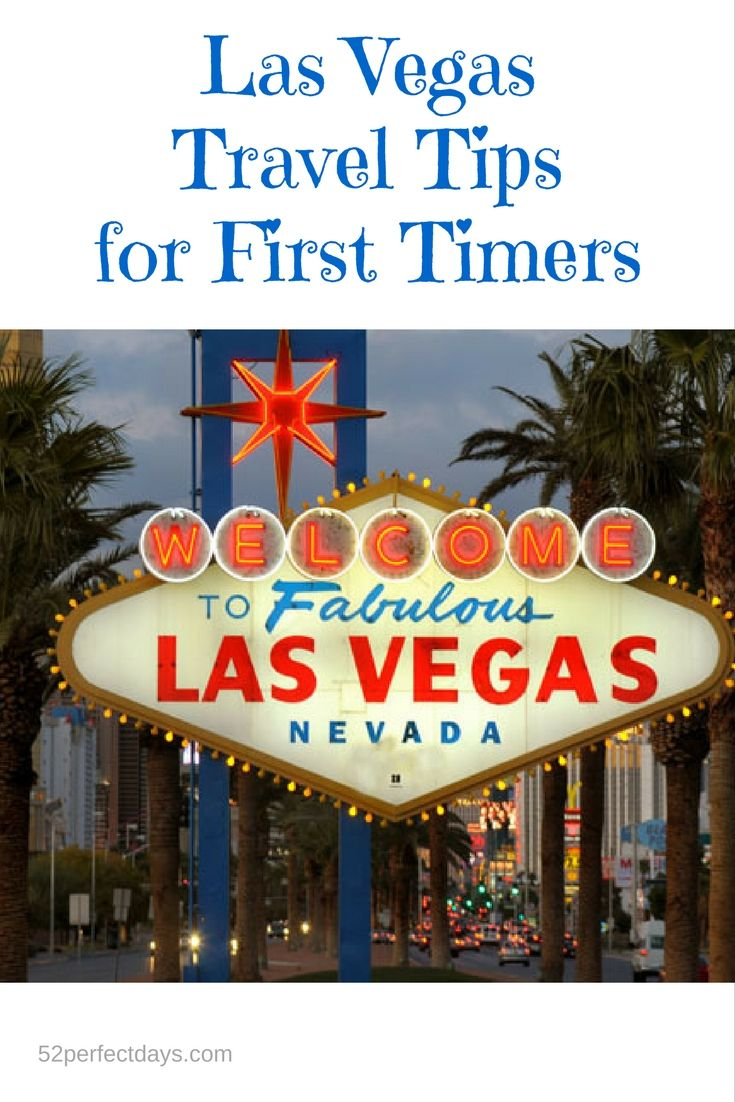 55 and over living in las vegas - Heading To Las Vegas For The First Time This Is The Ultimate List Of Las