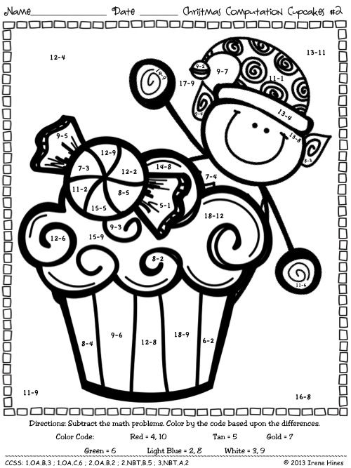 Mandaloa Coloring Pages For First Graders