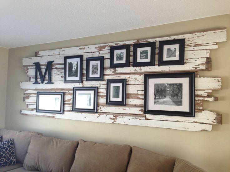 Best 10+ Pallet wall decor ideas on Pinterest Pallet walls, Wood - living room wall ideas