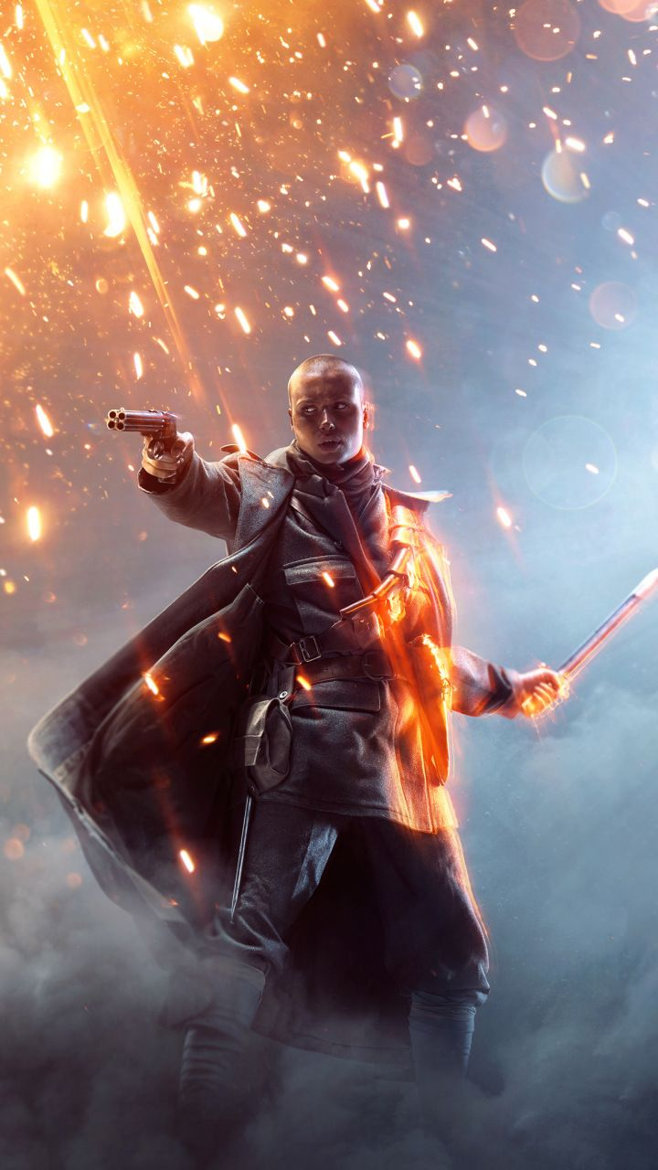 Battlefield 1 Revolution 4k With Images Battlefield 1