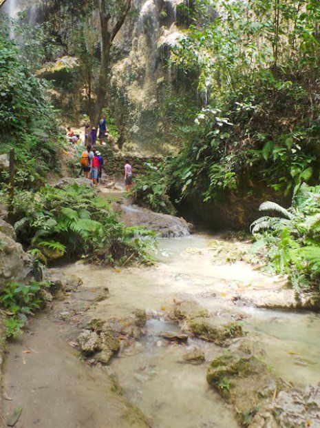 stream-leading-to-tumalog-falls-oslob-cebu-wanderlusterus-life-in-the-philippines
