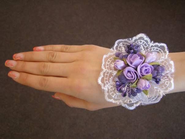 Свадебные браслеты | Доставка цветов в Тавде