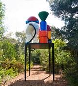 McClelland Gallery & Sculpture Park