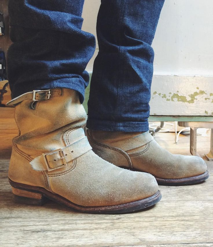 Red Wing Shoes Memphis