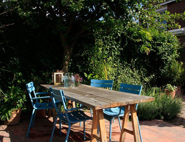 25 beste idee n over mediterrane tuin op pinterest - Moderne buitentuin ...