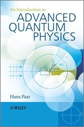 Add this to your reading collection  An Introduction to Advanced Quantum Physics - http://www.buypdfbooks.com/shop/science/an-introduction-to-advanced-quantum-physics/ #PaarHans, #Science