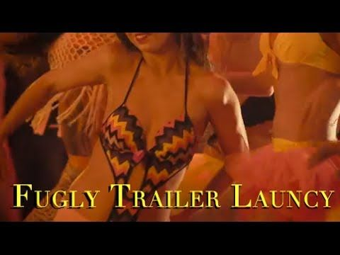 Fugly Trailer Launch by Akshay Kumar and Ashvini Yardi