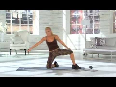 ▶ Tracy Anderson: Metamorphosis (Hipcentric) - Day 81-90 - YouTube