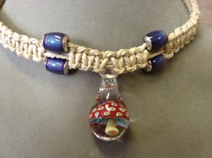 hemp jewelry - Bing Images