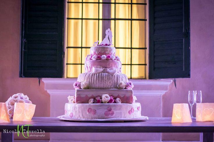 real wedding by Eventi Travolgenti