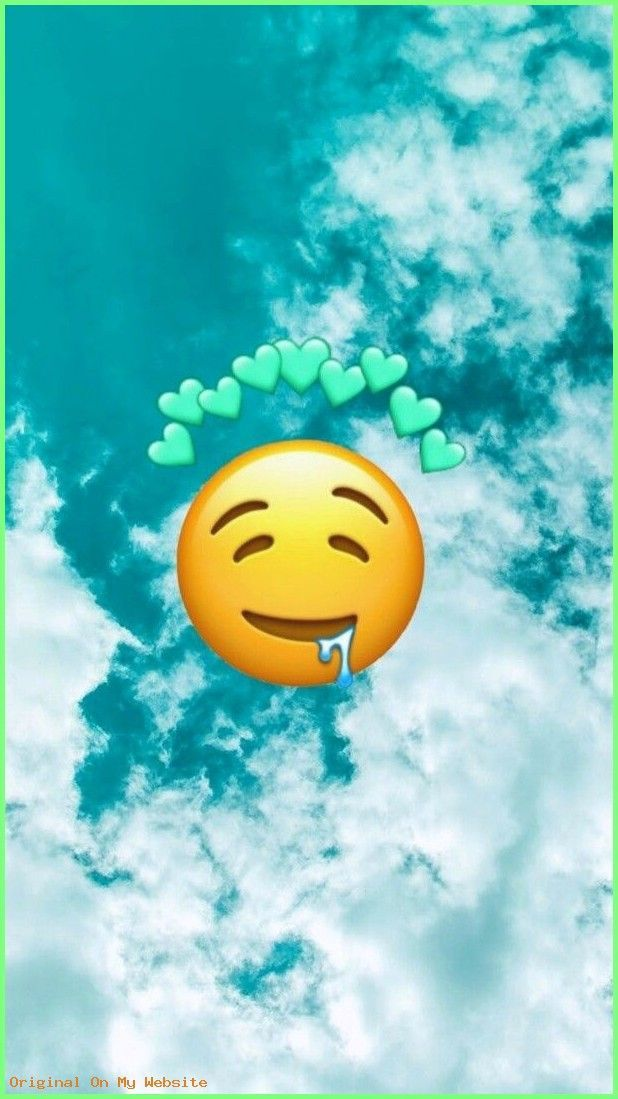 Tumblr Cute Wallpapers Emoji