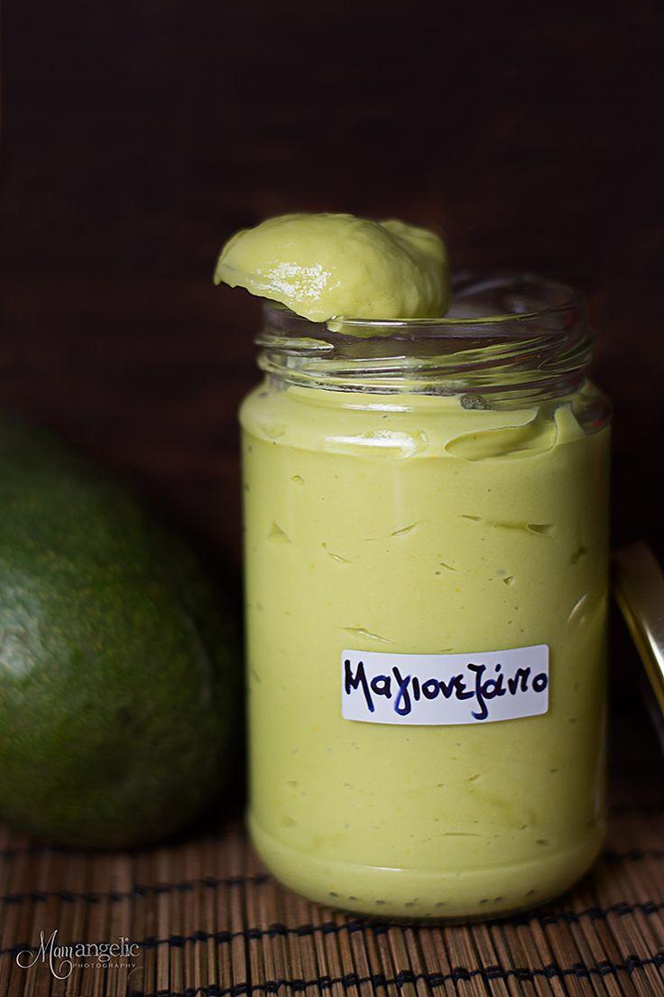 Μαγιονεζάντο! | λαχανικά/ νηστίσιμα | βουρ στο ψητό! | συνταγές | δημιουργίες| διατροφή| Blog | mamangelic