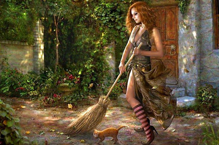 Важные правила, которые нужно соблюдать во время уборки и очищения пространства - Очищение пространства по фэн-шуй