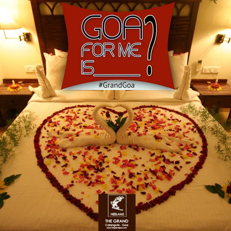 Express your views for Goa and you can win 2 nights & 3 days in Goa at Neelam's the Grand and The Glitz. Complete the sentence Goa for me is ______. #TheGrand #GoaForMe
