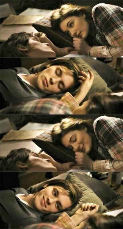 Rubinrot Movie - Gwendolyn Shepherd & Gideon de Villiers ❤