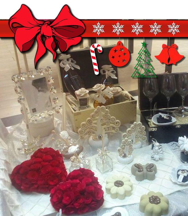 Idee natalizie per la casa – Vicenza – Trissino – Delizie