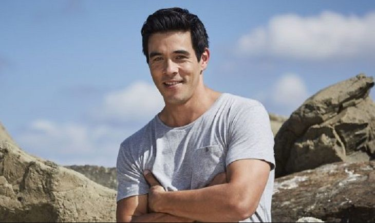 """On """"Home And Away,"""" Summer Bay is about to get scorching hot as Justin Morgan (James Stewart) moves on from his broken heart in record time! It seems like just yesterday that he and Phoebe Nicholson (Isabella Giovinazzo) were saying their tearful goodbyes, but the drama that's occurred since has bee"""