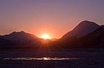 Alaska, Turnagain Arm: Favorite Places, Carl Johnson, Turnagain Arm