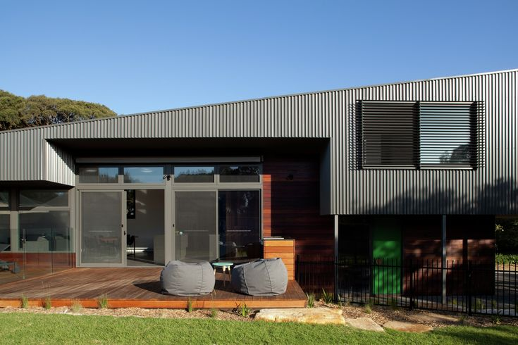 Gallery - New House / Grant Maggs Architects - 8