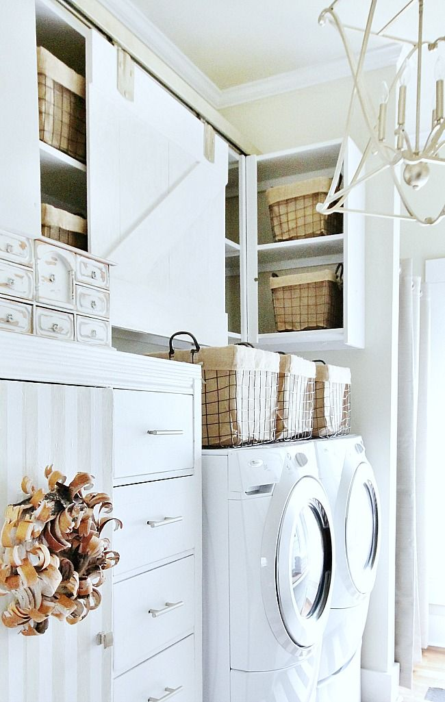 Bathroom/Laundry Room Makeovers 95 best laundry images on pinterest | laundry, the laundry and