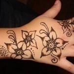 Henna Mehndi Designs For Beginners