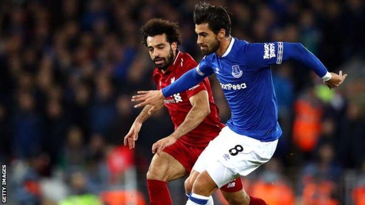 Liverpool 1-0 Everton: Jordan Pickford Error Gifts Divock