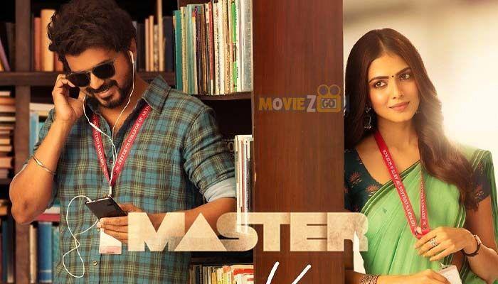 Master Full Movie In Tamil