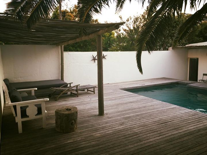 The Private Little Pool